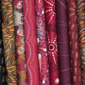 Aboriginal Fabrics
