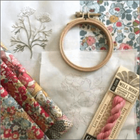 Cottage Garden Threads Club