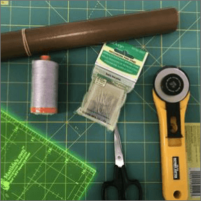 Cutters and mats