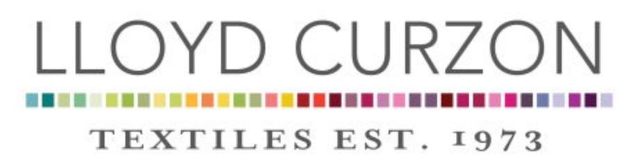 Lloyd Curzon logo