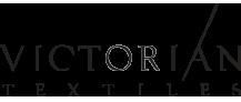 Victorian Textiles logo
