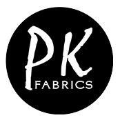 PK Fabrics logo